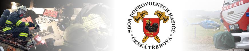 SDH Česká Třebová obrázky